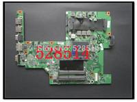 original For DELL V3500 laptop Motherboard BR-056TK2  056TK2 100% Test ok