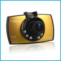 "2.7"" G30 FHD 1080P 170 Degree Wide Angle 1920 x 1080 Car DVR detector Dash Camera Camcorder Video registrator Recorder G-sensor"