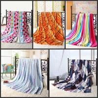 Free shipping! Mink cashmere silk carpet wedding. Coral fleece blanket winter blanket dear children skin blanket 200*230CM