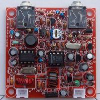 Assembled Forty-9er 3W HAM Radio QRP CW HF Radio TRANSCEIVER 7.023MHz Telegraph