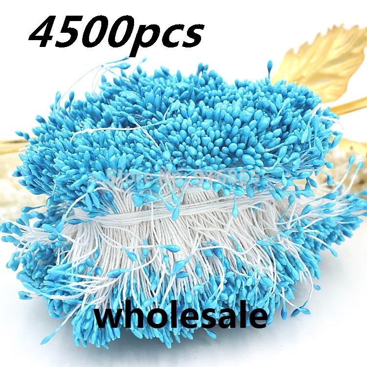 Искусственные цветы для дома Kangyu 4500pcs/1 DIY HR064 искусственные цветы для дома weijing 1 51 25 diy 1 51 rose craft