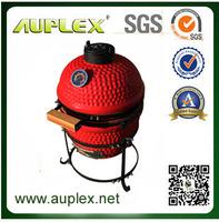 Wholesale China Auplex Smoker Charcoal Grill