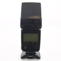 Yongnuo YN-568EX for Nikon YN 568Ex HSS Flash Speedlite YN 568 D800 D700 D600 D200 D7000 D90 D80 D5200 D5100 D5000 D3100 D3000