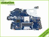 P5WS5 LA-6973P Laptop motherboard For Gateway NV55S AMD DDR3 Socket fs1 Good Quanlity Tested