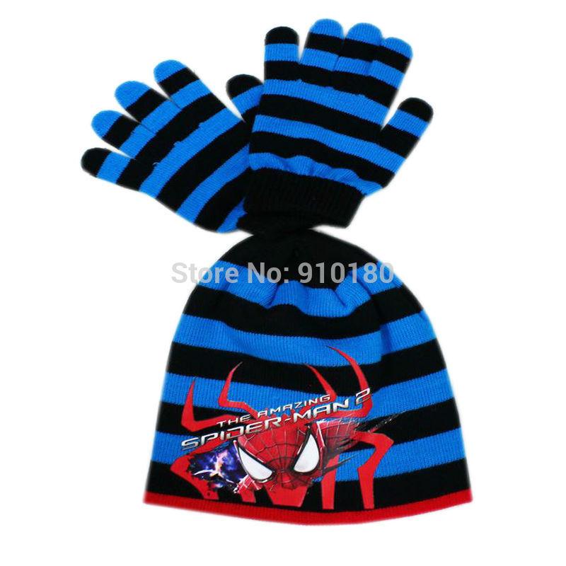 Receiver Gloves For Kids Glove Set Kids Princess