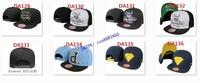 Wholesale Baseball Men Caps Leisure Snapback Outdoors Unisex Hats Sun Shading for Freeshipping