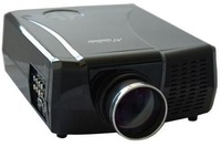 LED home video projector beamer