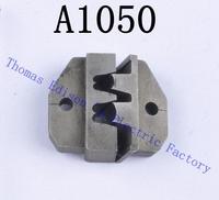 A1050 Die Sets for HS FSE AM-10 EM-6B1 EM-6B2 CRIMPING PILER Crimping machine one set made by Wire cutting machine