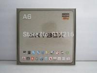 Free post SKYBOX A6 Full HD Sunplus1506 FTA satellite decoders digital  receiver iptv 3G set top box