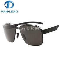 Polarized Sport Aviator Sunglasses  Excellent Classic Designer FeMale Sun Glasses   Multi colors Lens for fishing glasses