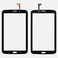 For Samsung SM-T210 T210 Galaxy Tab 3 7.0 WIFI version Touch Screen Panel Digitizer Glass Lens Sensor Repair Part Replacement