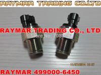 DENSO  fuel presure sensor 499000-6450 for TOYOTA 89458-71011