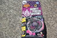 1 piece beyblade Beyblades Metal Fusion Battle Starter BB80 Gravity Perseus Ad145Wd