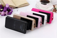 1PCS  High Quality  S-View PU Leather Flip Case Cover with Stand  for Huawei Ascend G7