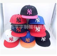 Many baseball cap female summer caps   hip-hop dance hat adjustable hat for man