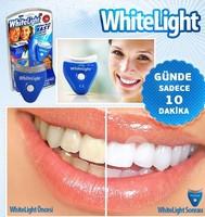 2014 NEW One Set Dental White light teeth whitener Teeth Whitening System Whitelight SEEN ON TV Free Shipping