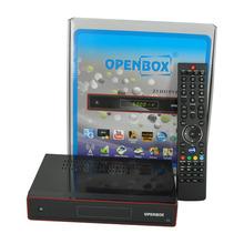 originale openbox z5 aggiornamento per openbox x5 ricevitore satellitare dvb - s2 full hd 1080 p supporto youtube google maps skcam cccam(China (Mainland))