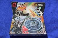 1 piece  BEYBLADE Basalt Horogium / Twisted Tempo 145WD  Beyblade BB104