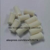 AF1075 Feed powder motor gear/ Wholesale copier parts feed toner motor gear for Ricoh Aficio 1075 2075 1060 2060  MP7500 MP8000
