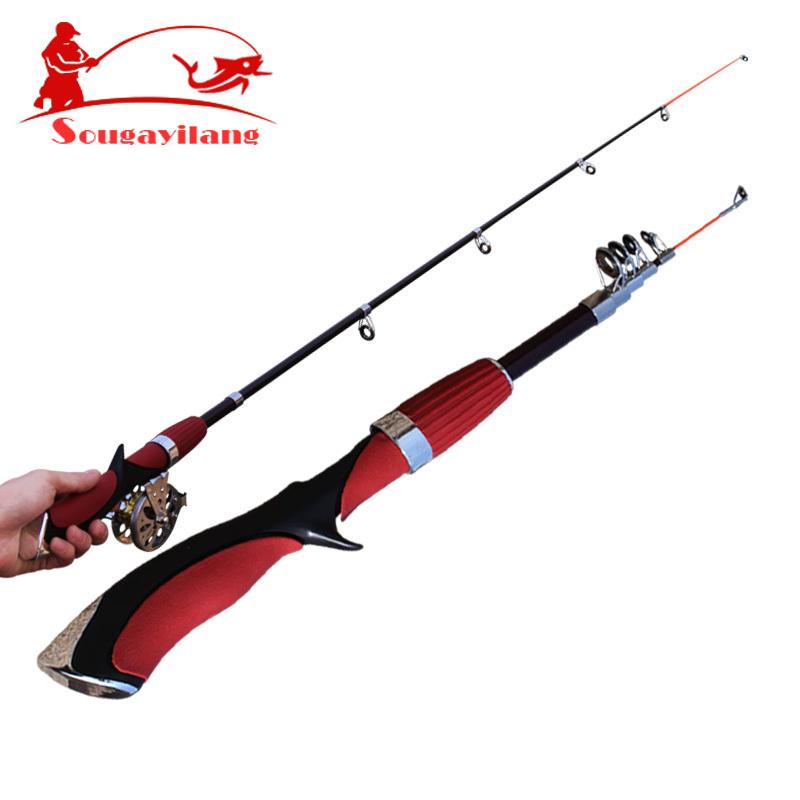 недорогие удочки для летней рыбалки