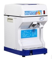 Commercial Snowflake ice machine,Electric smoothie machine,ice crusher