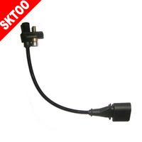 Distance sensor is applied to   SANTANA (06)  car sensor   030906433K