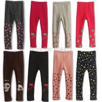 640B hot sale colorful cashment pants for children