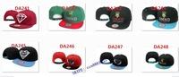 new 2014 fashion summer Brand NK Snapback caps casual bones sports letter swag gorras hip hop cap men baseball caps trucker hats