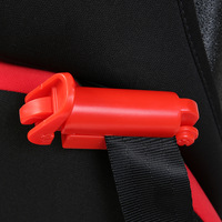 Safety seat installation folder To prevent the seat belt retraction Fixed belt clip For Children Safety car seat