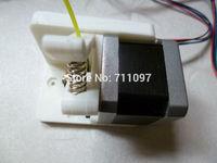 3D Printer Extruder mount, prusa i3 motor mount   (free shipping)