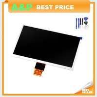 "(Ref:HW8004800F-4D-0A-20) 9"" 9inch LCD LCM Display PANEL screen For Allwinner A13 Q9 Q90 Tablet PC Free shipping"