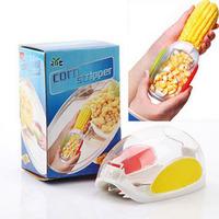 Peeling Tool Creative Convenience Plane Kernels Of Corn Kitchen Cooking Needs