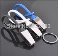 2014  Alloy Denmark Car Keychain Car Metal Key Ring Cute Versatile Key Chain Creative Gift