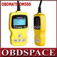 OBDMATE OM500 JOBD/OBDII/EOBD Code Reader Auto Scanner with Free Shipping