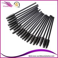 Final three days Free shipping Eyelash Accessories eyelash brushes 100wands/Pack