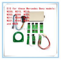 QualityA+ Mercedes Benz MB EIS Test Platform Fast check EIS and key work for W220 W215 W210 W202 W211 W209 W169 W221 W164 W639