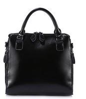 NO.1 NEW 2015 Genuine Leather Bags For Women Designer Famous Brand Handbag OL Women Messenger bags Retro Women Leather Bags HN07