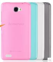 2014 Protective TPU Silicon case cover For  Lenovo A816 phone Free Drop Shipping