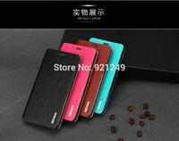 Wholesale 10Pcs/lot  ZTE Nubia Z7mini Leather Case  BEPAK Flip Case For Nubia Z7mini Case+Screen Protector As Gift+Retail Box