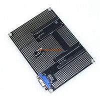 Raspberry Pi Enhanced Version Baseboard Breadboard for Cubieboard Free Shipping