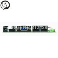 Industrial Mainboard onboard Quad Core J1900 processor 12*12cm NANO-ITX Motherboard