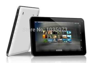 10 дюймов Allwinner а33 четырехъядерный процессор Bluetooth андроид 4.4 мини планшет пк Pad 1 ГБ оперативной памяти 16 г Wifi двойная камера Skype Youtube Google магазин
