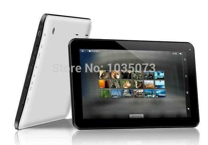 10 inch Allwinner A33 Quad Core Bluetooth Android 4.4 Mini Tablet PC Pad 1GB RAM 16G Wifi Dual camera Skype Youtube Google Store(China (Mainland))