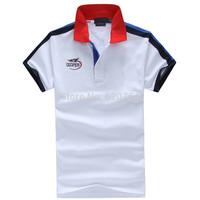Have big horse 2014 brand Fashion Polo shirt men polo ralph men short sleeve casual dress world famous brand S-XXL Polo shirts