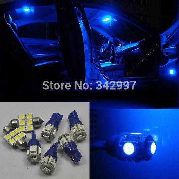 Лампа для чтения HOT 6pcs 8000K SMD & 2011 /nissan Juke лампа для чтения iculed 18pcs 12v audi q5 2008 20xx