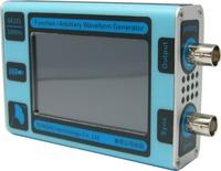 10Mhz DDS Function Arbitrary Waveform Signal Generator Agilent Waveform Editor