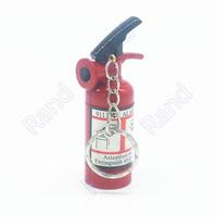 Mini Fire Extinguisher Style Butane Lighter