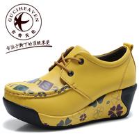Platform shoe, increase your height,the leisure shoes,women shoes high heel,Guciheaven