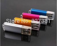 hot 2015Wholesale pendrive 1TB popular USB Flash Drive rotational style memory stick free shipping black