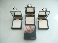 36pcs/lot UD professional makeup NK brand makeup FACE FOUNDATION HIGH LIGHT POWDER POUDRE LUMIERE